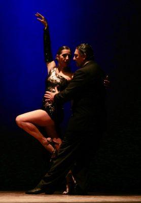 Ricardo y Sandra Paraguay